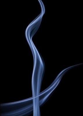 Просто струйка дыма